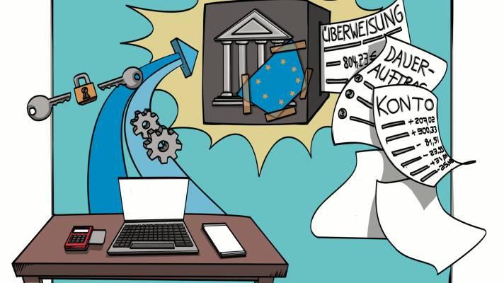 Startschwierigkeiten: Neue Bezahlregeln im E-Commerce greifen später
