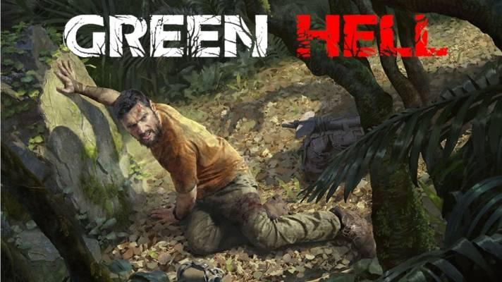 c't angezockt: Green Hell - Überleben im Regenwald