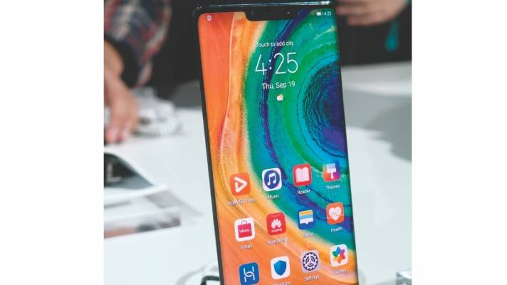 Huawei: Android ohne Google