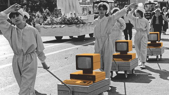 Computer in der DDR