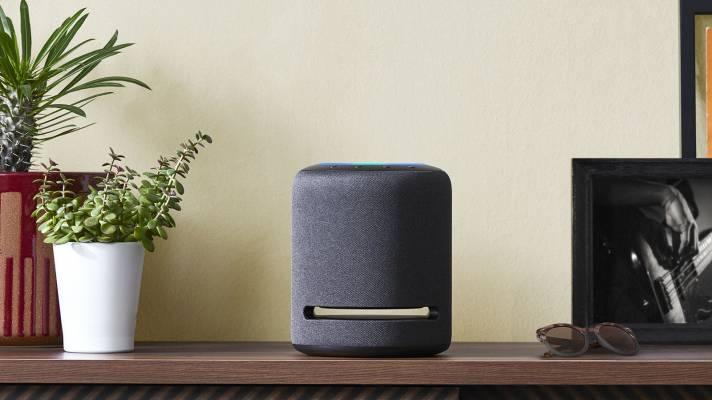 Angehört: Smart Speaker Echo Studio mit 3D-Sound