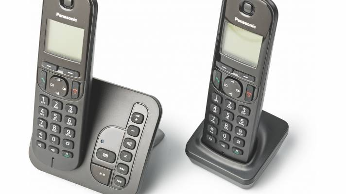 c't deckt auf: Panasonic-DECT-Telefone