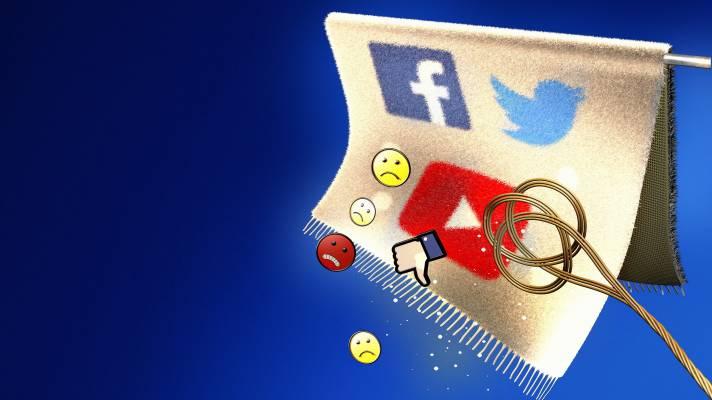 Facebook klick und weg