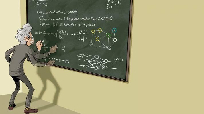 Algorithmen: Nützliche Hilfsmittel oder Gefahr?
