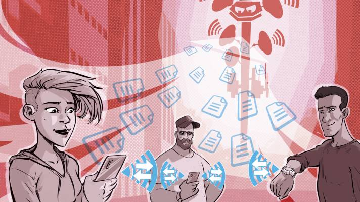 Tracing-Apps zwischen Lebensretter und Überwachungswerkzeug