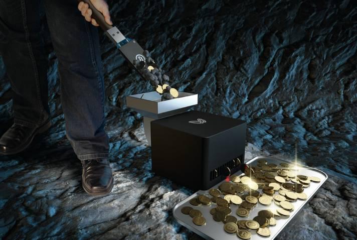 spezialhardware f rs bitcoin mining c 39 t magazin. Black Bedroom Furniture Sets. Home Design Ideas