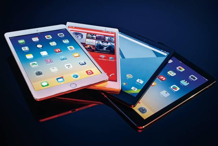 high end tablets von apple google und sony zwischen 8 und. Black Bedroom Furniture Sets. Home Design Ideas