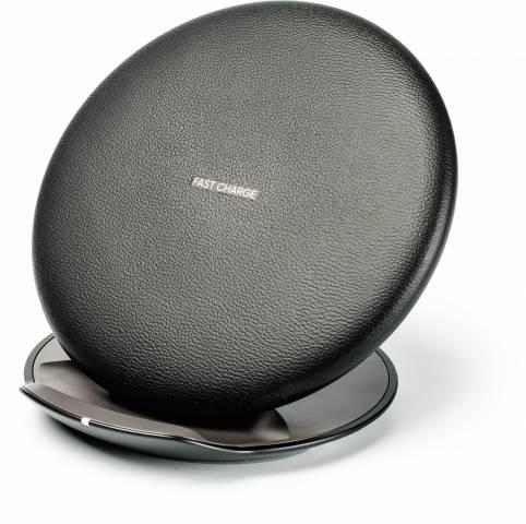 induktive ladestation samsung ep pg950 wireless charger. Black Bedroom Furniture Sets. Home Design Ideas
