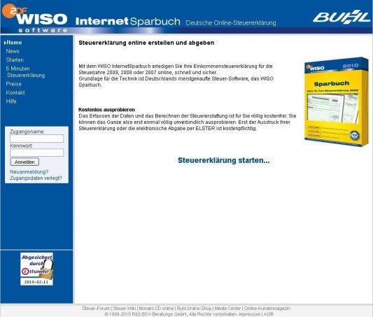 Steuer Fur Linux Heise Download