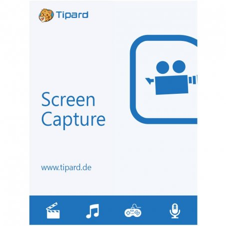 Tipard Screen Capture