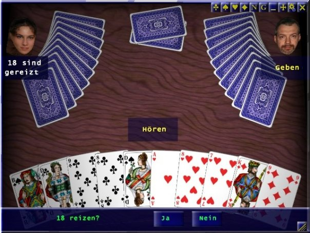 Kartenspiele Download Kostenlos
