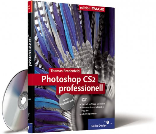 Adobe Photoshop CS2 professionell