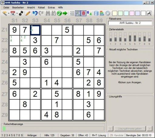 Sudoku Heise Download