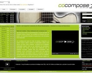 cocompose