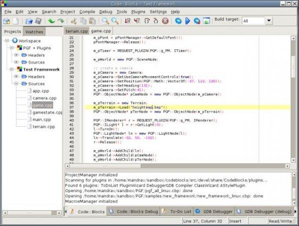 code::blocks 13.12 compiler download
