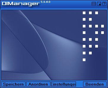 Desktop Icon Manager
