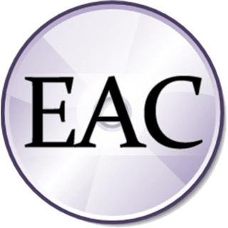 Exact Audio Copy (EAC)