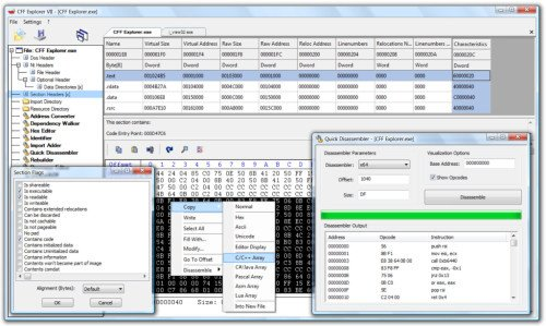 Hex-Editor XVI32 | heise Download