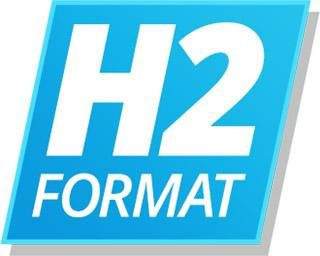 H2format