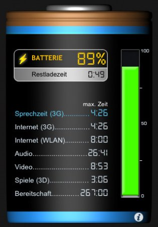 iBattery Pro