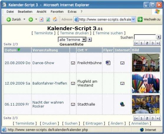 Einfach Adressen Verwalten,termine Planen,terminplaner,adressdatenbank Software Programm Computer, Tablets & Netzwerk