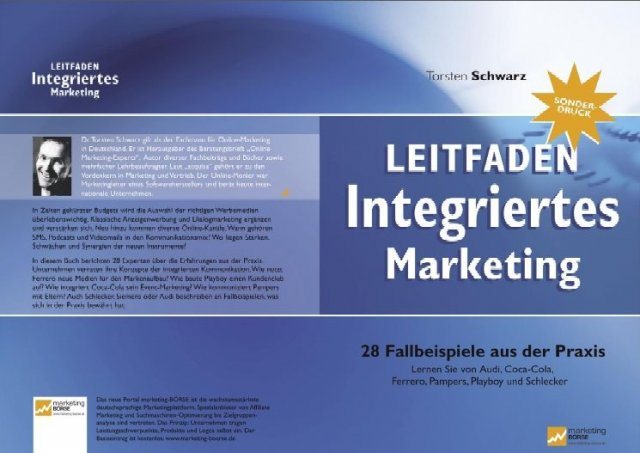 Leitfaden Integriertes Marketing