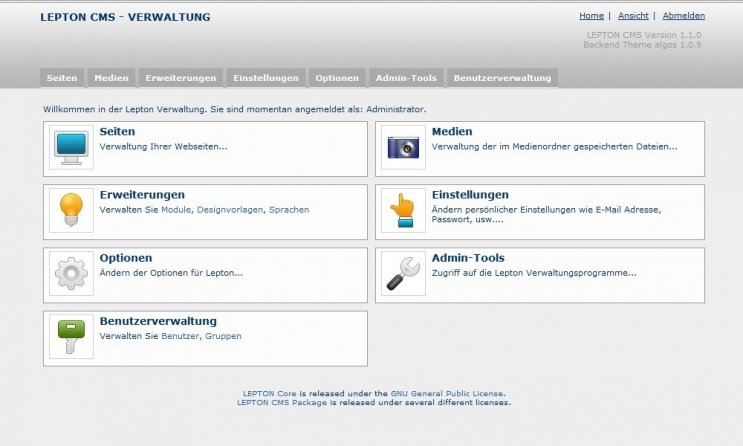Content Management - Seite 2 | heise Download