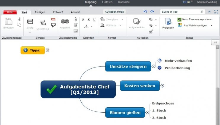 Drawing Lines In Yed : Yed graph editor heise download