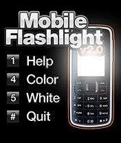 Mobile Flashlight V2