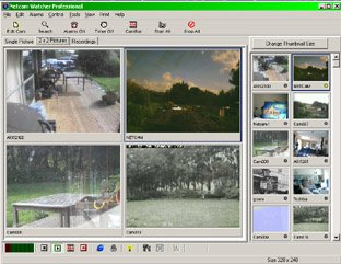 Netcam Watcher
