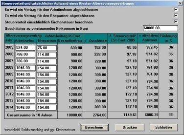 Abfindungsrechner Heise Download