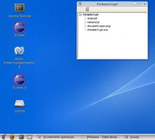 Festplatte verschlüsseln mit Windows