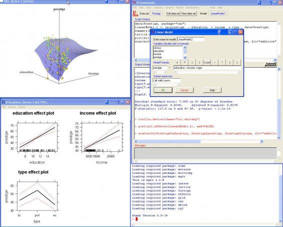 statistikprogramm kostenlos