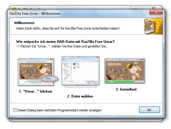 WinRAR | heise Download