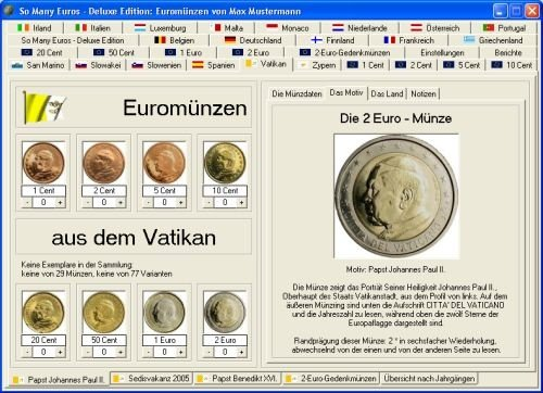So Many Euros Deluxe Edition Heise Download