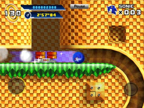 Sonic The Hedgehog 4 Episode I HD