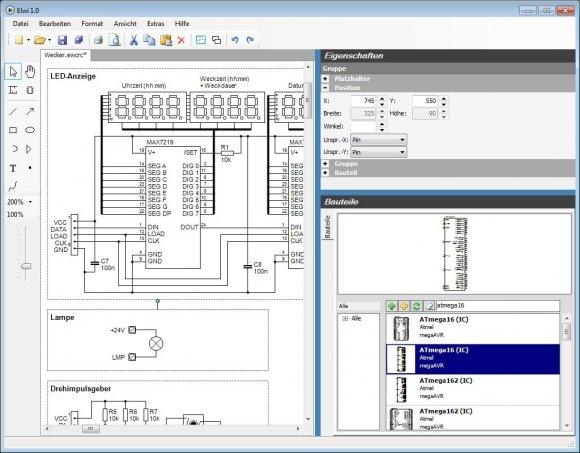Elektrotechnik für Windows | heise Download
