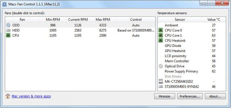 Hardware-Analyse für Mac OS   heise Download