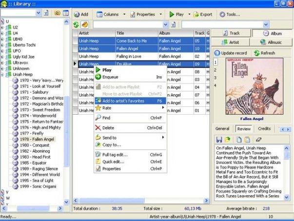 Tag-Editoren - Seite 2 | heise Download