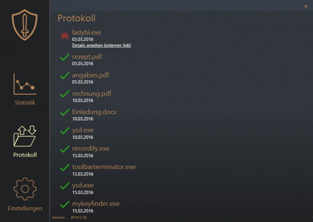 ActiveProtect