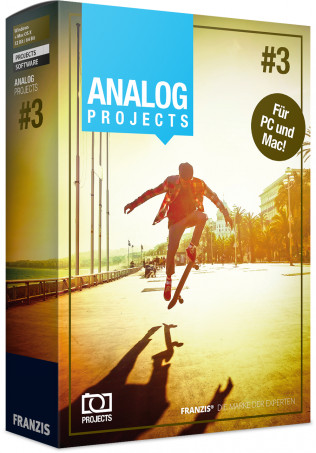 ANALOG projects