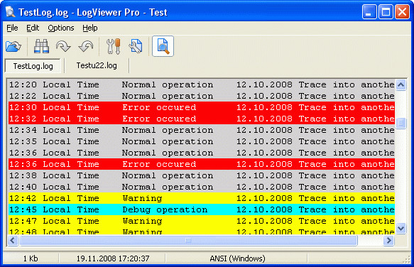 LogViewer Pro