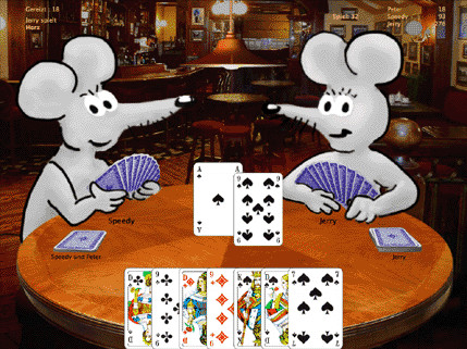 Kartenspiele | heise Download