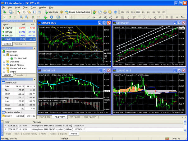 forex open source software
