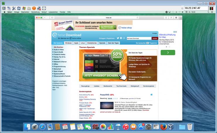 ASG-Remote Desktop | heise Download