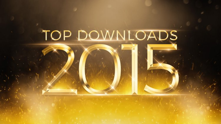 Top-Downloads 2015