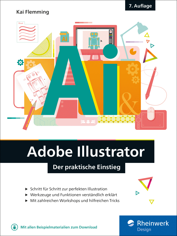 Adobe Illustrator (7. Auflage)