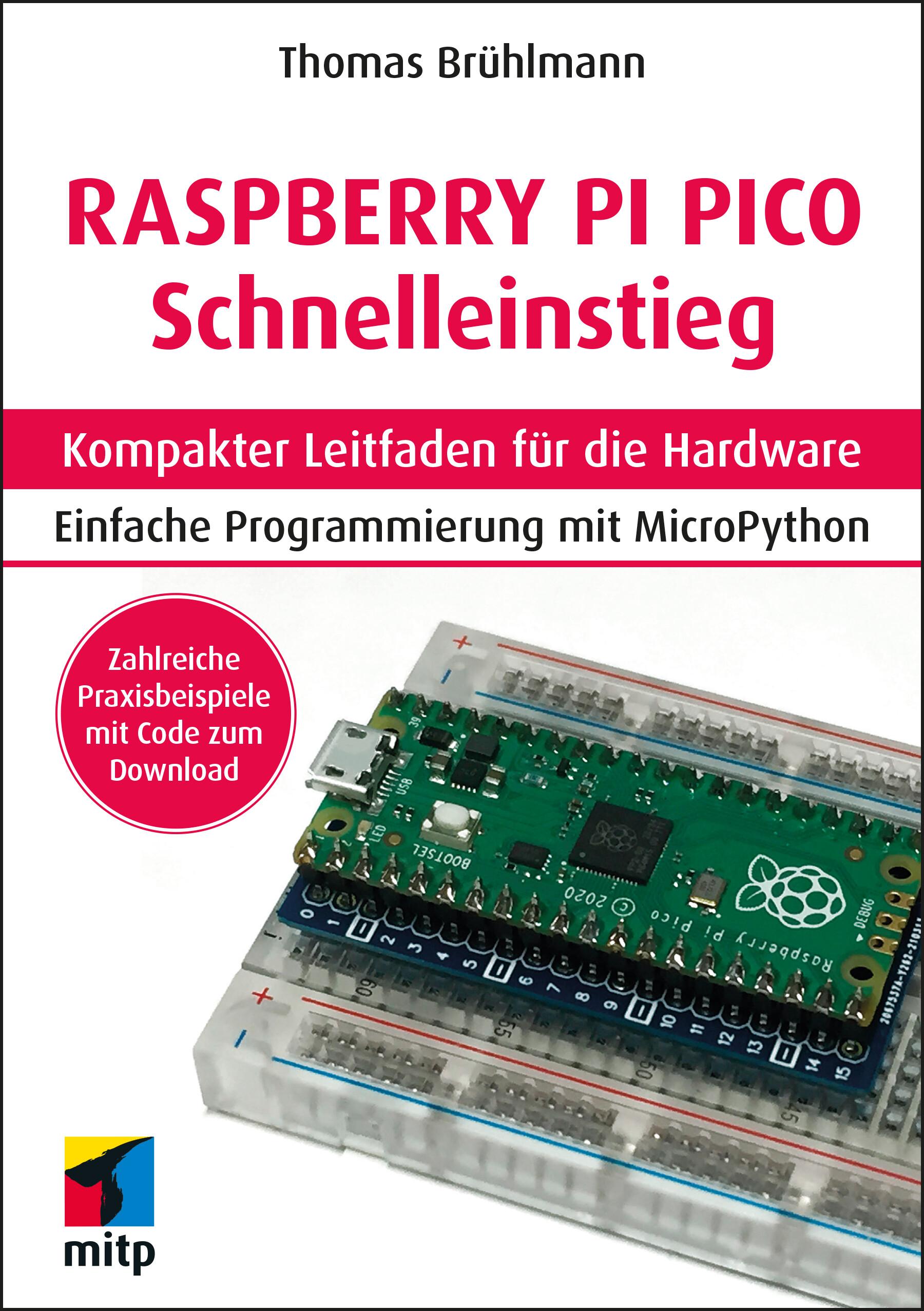 Raspberry Pi Pico Schnelleinstieg