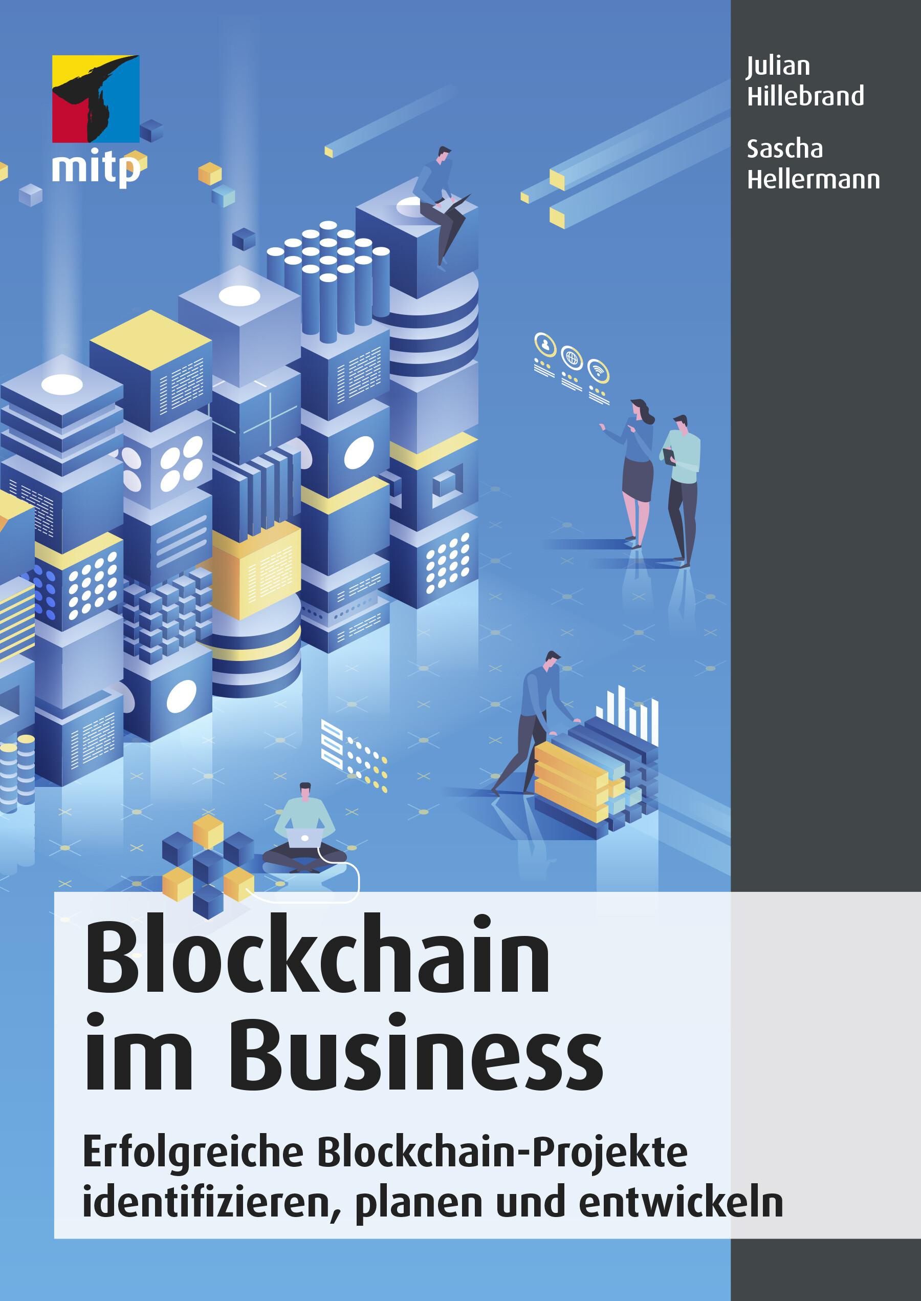Blockchain im Business
