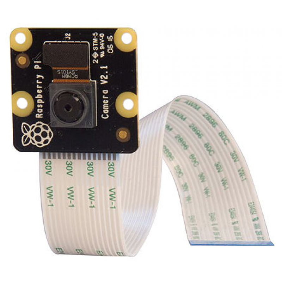 NoIR Kameramodul - Raspberry Pi Kamera V2